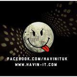 "Havin It ""Neil Harrington"" Exclusive Promo Mix Oct 14"