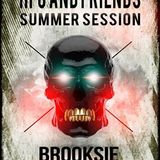 Brooksie - HFU & Friends Summer Session - 2018