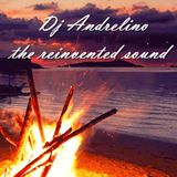 the reinvented sound. by dj andrelino. mix