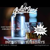 Live @ The Goldmark - Industry Tuesdays