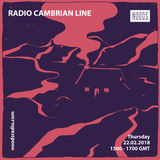 Radio Cambrian Line: 22-02-18