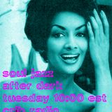 Soul Jazz After Dark, Episode Two
