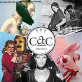 C+C Sessions pt#4 Aureolin Encroachment