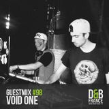 Guest mix #98 - Void One