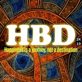 HBD 2k19 (Avsi Live@vdj radio 2019-06-12)