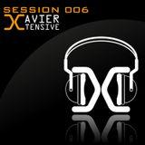 DJ Xavier - Xtensive Sessions #006_26.04.11