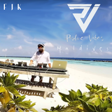 FJK - Positive Vibes at Baa Atoll Maldives #Djset Deep House