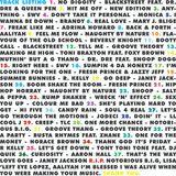 Dj Nova's Keepin' It Old School R&B Mix Vol.2