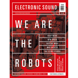 Electronic Sound Issue 27 mixtape