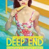 Deep End Mix - David Britton