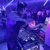 EDM DJ. NutChil