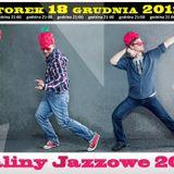 Maciej Nowotny, Roch Siciński i Piotr Wojdat czyli Maliny 2012