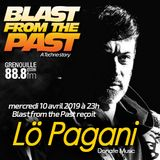 Blast from the Past #8 [10/04/2019] - ITW Lö Pagani