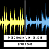 Thee-O - Liquid Funk Sessions (Spring 2018)