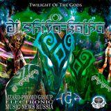Dj Shiva-Kalpa-Twilight Of The Gods