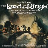 The Lord of the Rings 1978 by Leonard Rosenman