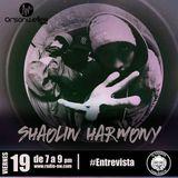 Alterando Conciencia con Shaolin Harmony