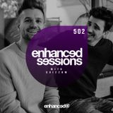 Enhanced Sessions 502 with Quizzow LIVE @ Enhanced HQ
