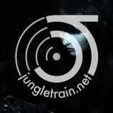 Djinn - Live on Jungletrain.net 13/07/17 [Formless]