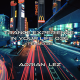 Trance Experience in Your Life 036. #TEYL036