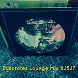 Buscrates Lounge Mix 8.5.17