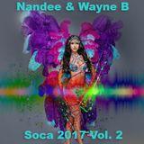 Soca vol. 2 2017