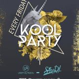 Vadim Almazov (live dj set) - KOOL Party @ KUDO Beach Club , Phuket