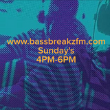 Ray Baker- The BassbreakzFM Sessions Vol 1