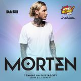 Another Dirty Night Radio: MORTEN, Angelo Rude & DJ AO