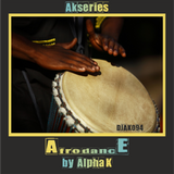 DJAK094/AKSERIES/AFRO DANCE