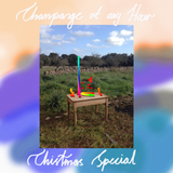 BCR Brunch With Champagne at any hour (Christmas Special) - 25.12.2017
