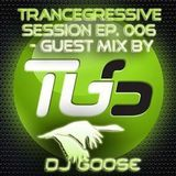 Trancegressive Sessions EP006 - Guest Mix