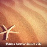 Minilax Summer Session 2013