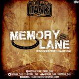 Memory Lane.