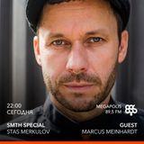 Stas Merkulov - Smth Special 147 (Marcus Meinhardt) @ Megapolis 89.5 Fm 20.10.2018