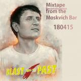 DJ SET FROM MOSKVICH BAR@reconstruction 180415