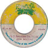 Reggae Heaven (K2K Radio) 5/1/18