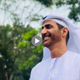 06 - Sheikh Abdulaziz Bin Ali Al Nuaimi, The Green Sheikh