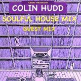 Tuesday Throwdown Show with Guest Mix bu DJ Colin Hudd
