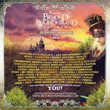 Live @ Beyond Wonderland in San Francisco Bay Area [Sep 28 2013]