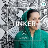#29 Ucon Mixcast   Tinker