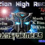 Transformers Riddim Mix by Dj KingHype