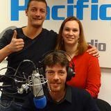 Kevin,Sandra et Richard nous parlent de leur groupe solidarité à Tournai