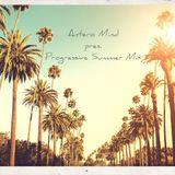 Antero Mind pres. Progressive Summer Mix
