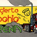 Arena Disco - Concierto de Bahia - 1-11-1984