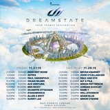 Allen & Envy live @ Dreamstate (NOS Events Center, USA)   27.11.2015 [FREE DOWNLOAD]