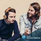 VF Mix 08: Elijah Wood & Zach Cowie (aka Wooden Wisdom)