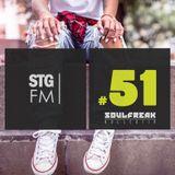 Stg.fm #51 - Chill & Soulful 07 mixed by Soulful Grey (Soulfreak Kollektiv)