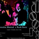 """""""The Doors - Jim Morrison - """"- OraLia en Expresión Musical y Rock Story 7 julio 2014."""