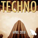 TECHNO : April 2018